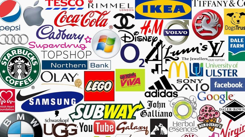 Создание бренда компании