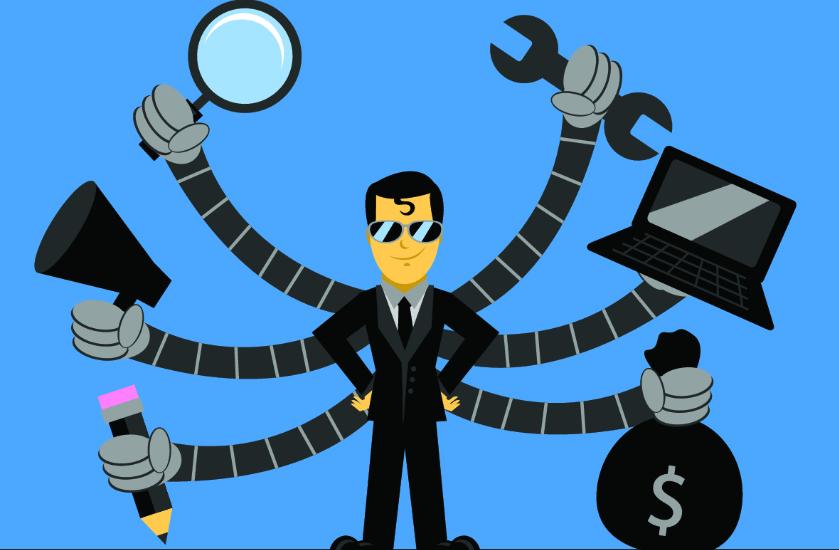 особенно выросло количество сервисов и программ для поднятия эффективности продаж. В этой статье я расскажу о десяти главных инструментах в маркетинге, которые использую сам.