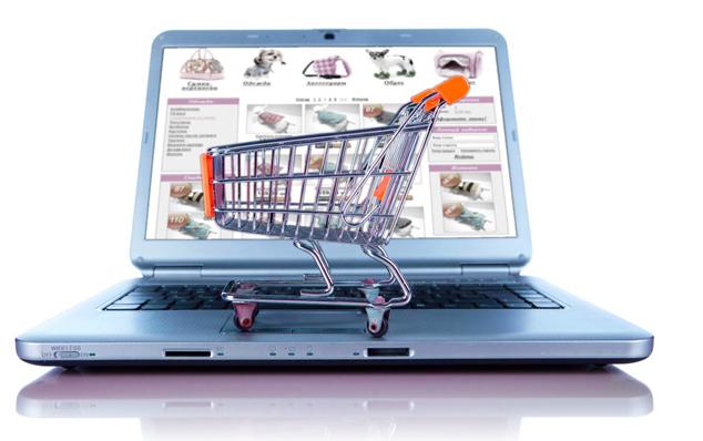 Ошибки при создании онлайн магазина